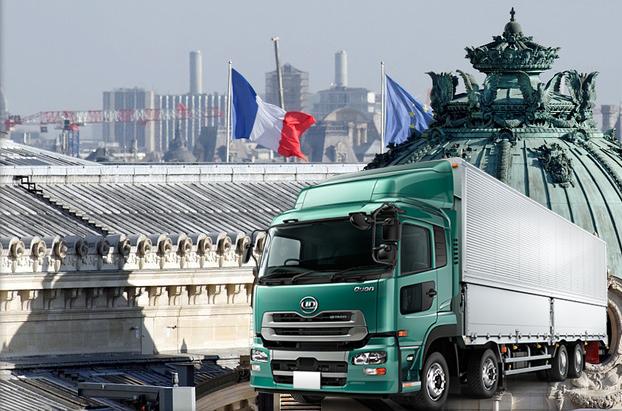 Podwyżka płacy minimalnej we Francji