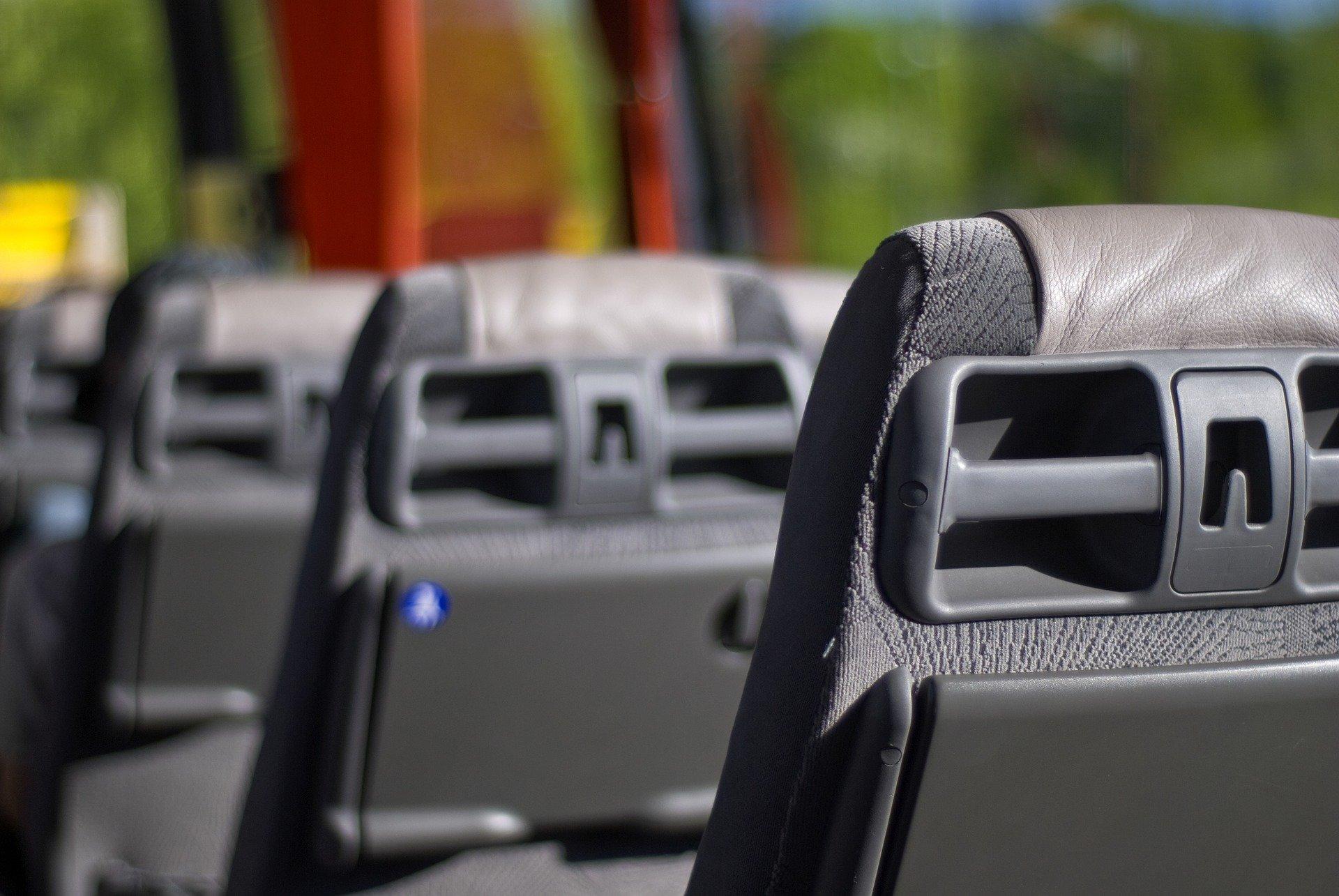 Publiczny transport zbiorowy – Deja Vu
