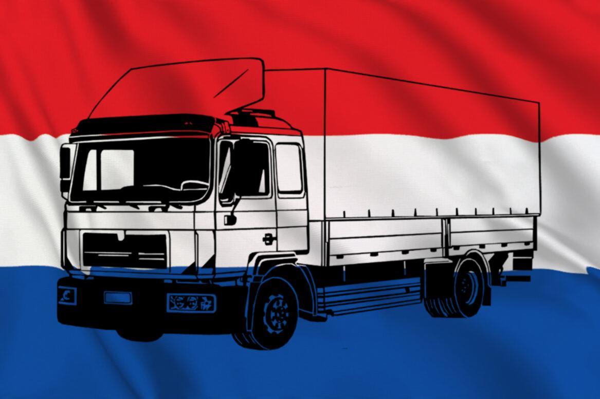 Niderlandy – nowe zasady delegowania dla przewoźników